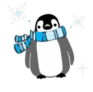 Happy Holidays - Door 14