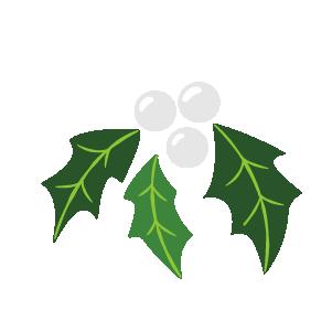 Happy Holidays - Door 23