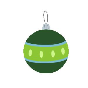 Happy Holidays - Door 24